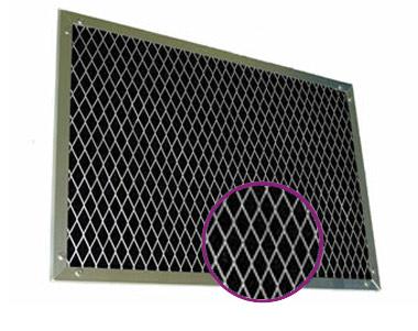 <b>Carbon filters</b>